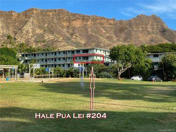 3111 Pualei Cir unit #204, Diamond Head, HI