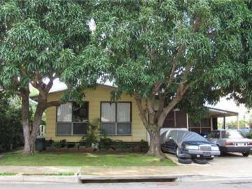 3121 Francis St Honolulu HI Home. Photo 1 of 6