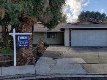 3145 Van Buren Pl, Antioch, CA