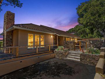 31625 Via La Estrella, Carmel Valley Village, CA