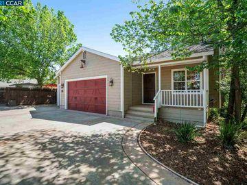 3168 Cowell Rd, Concord, CA