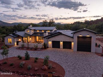 32 Lagos Ct, Sedona Ranch On Oak Creek, AZ