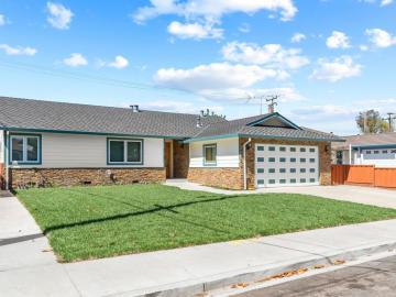 3389 Saint Marys Pl, Santa Clara, CA