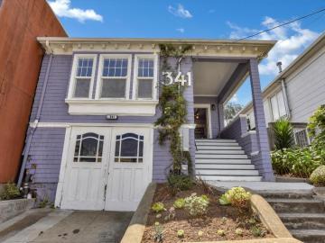 341 Woolsey St, San Francisco, CA