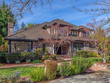 345 W Portola Ave, Los Altos, CA