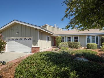 3504 Hillcrest Dr, Belmont, CA