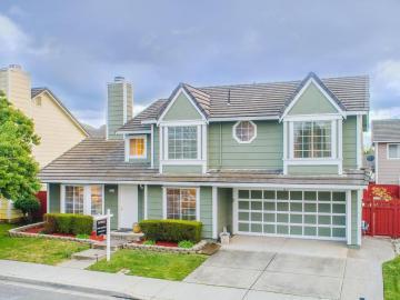 356 Sandstone Dr, Fremont, CA
