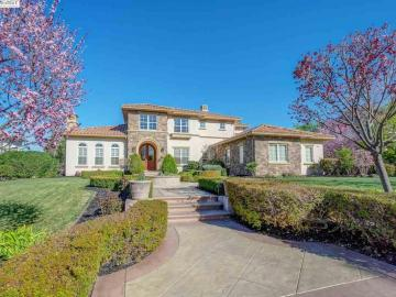 3642 Pontina Ct, Ruby Hill, CA