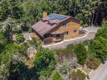 3667 Redwood Dr, Aptos, CA