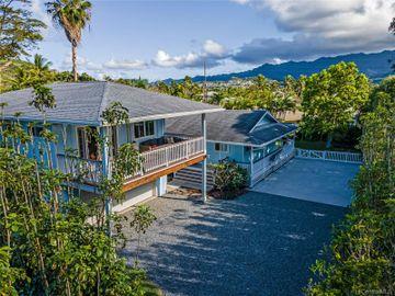 367 Auwinala Rd, Kailua Estates, HI