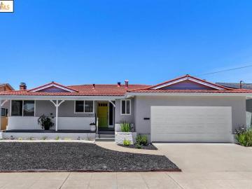 3715 Malcolm Ave, Chabot Highlands, CA