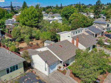 3725 Cottage Ct, Castro Valley, CA