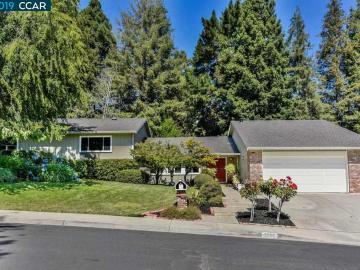 3760 Northridge Dr, St. Frances Park, CA