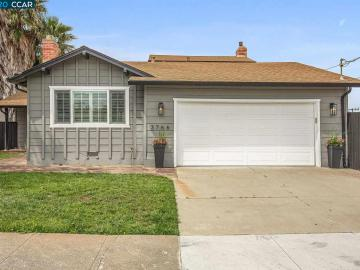 3766 Hillsborough Dr, East Sun Terrrac, CA