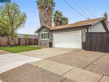 3766 Hillsborough Dr Concord CA Home. Photo 2 of 33