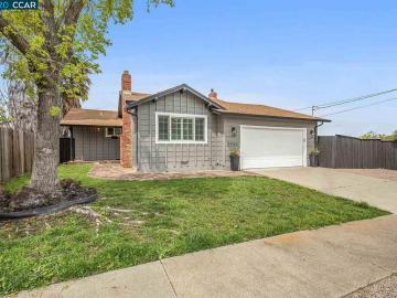 3766 Hillsborough Dr Concord CA Home. Photo 3 of 33