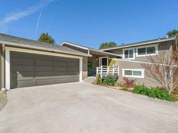 379 Collado Dr, Scotts Valley, CA