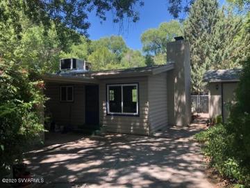 3840 E Beaver Vista Rd, Rimrock Rl 1, AZ