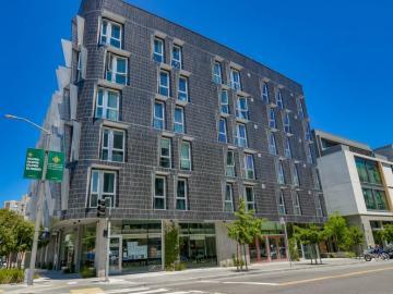 388 Fulton St unit #607, San Francisco, CA