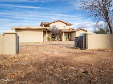 3910 Wingfield Mesa, Under 5 Acres, AZ