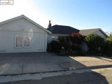 40 Crest Ave Richmond CA Home. Photo 2 of 3