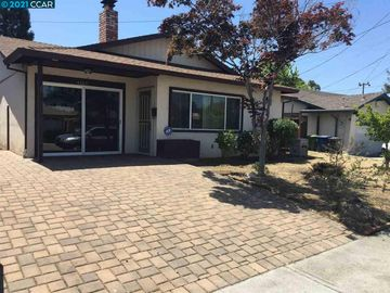 4109 David St, Marshall, CA