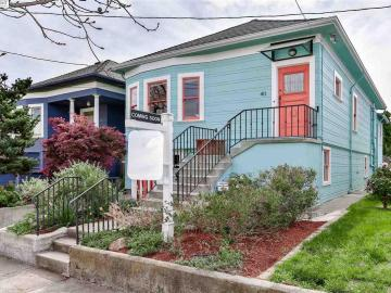411 Cavour St Oakland CA Home. Photo 2 of 32