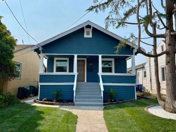 418 Lincoln Ave, West End, CA