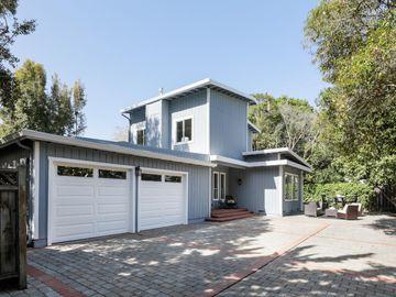 419 Laurel Ave, Menlo Park, CA