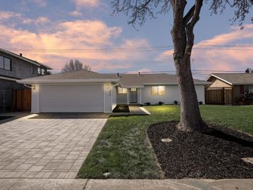420 Hillsdale Ave, Santa Clara, CA
