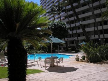 425 Ena Rd unit #408A, Waikiki, HI