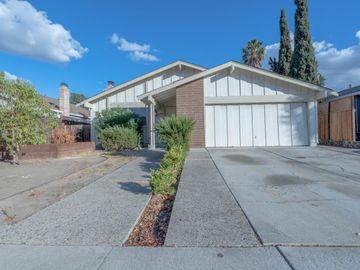 4294 Sayoko Cir, San Jose, CA