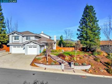 4348 Mansfield Dr, Bettencourt Rnch, CA