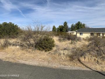 4411 E Roundup Rd, Wickiup Mesa, AZ
