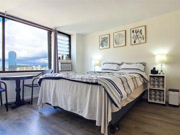 444 Niu St unit #1615, Waikiki, HI