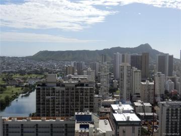 445 Seaside Ave unit #4019, Waikiki, HI