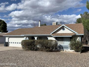 4490 Silver Leaf Tr, Verde Village Unit 5, AZ