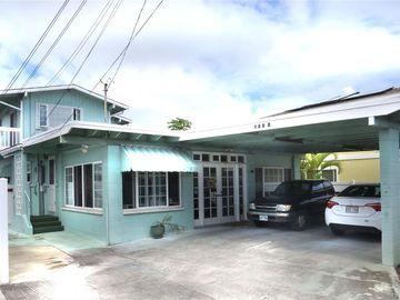 450D Kawainui St, Coconut Grove, HI