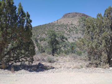 4560 W Hidden Canyon Rd, Under 5 Acres, AZ