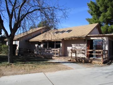 4590 E Valley Ln, Wickiup Mesa, AZ