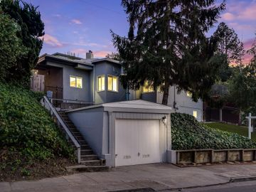 4601 Redding St, Maxwell  Park, CA