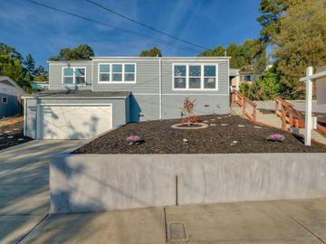 4649 Fieldbrook Rd, Oakland, CA