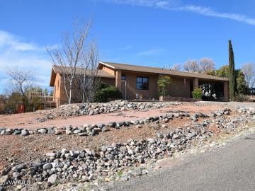 4691 E Canyon Trl, Verde Village Unit 2, AZ
