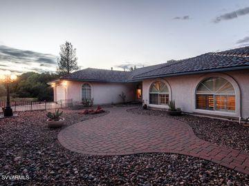 4710 E Chipmunk Holw, Wickiup Mesa, AZ
