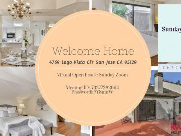 4796 Lago Vista Cir, San Jose, CA