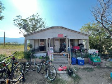 530 N Willard Dr, Under 5 Acres, AZ