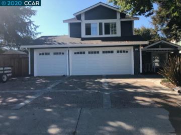 4810 Fawn Hill Way, Antioch, CA