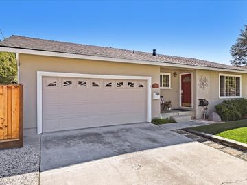 4958 Stuckey Dr, San Jose, CA