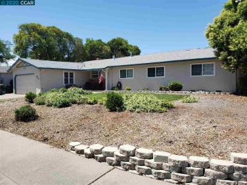 5018 Jeri Pl, Concord, CA