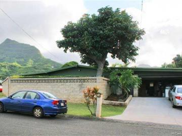 508 Uluhala St Kailua HI Home. Photo 1 of 8